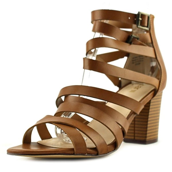 Bar III Kosta Women Dark Tan Sandals