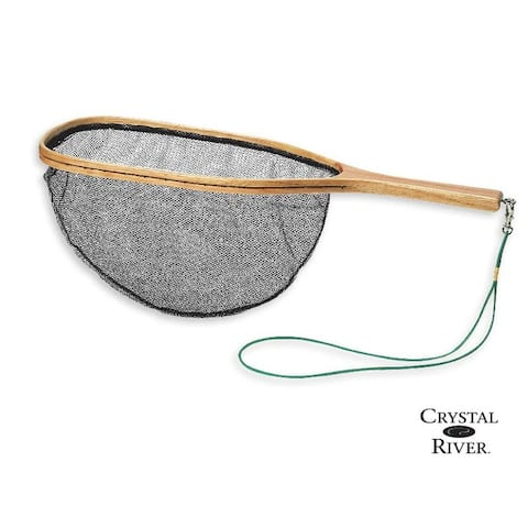 Crystal river tn/lr-1 live release trout net