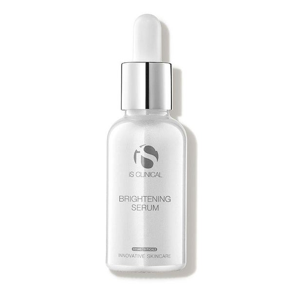 iS Clinical 1-ounce Brightning Serum - White. Opens flyout.