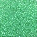 Toho Round Seed Beads 15/0 144 - Ceylon Celery (8 Grams) - Thumbnail 0