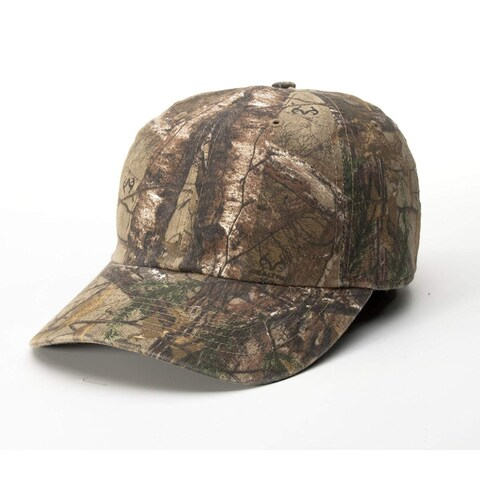 Realtree Xtra Hat Richardson Hunting Camouflage Cap