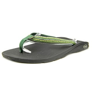 Chaco Flip Ecotread Open Toe Synthetic Flip Flop Sandal