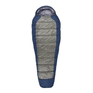 Chinook Everest Ice II Synthetic Mummy Sleeping Bag -22°F / -30°C Winter Camping