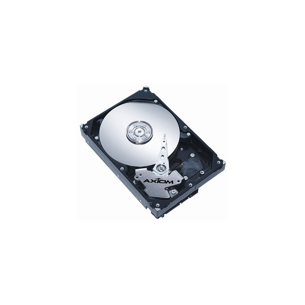 Axion AXHD1TB7235A36E Axiom 1 TB 3.5 Inch Internal Hard Drive - SATA - 7200 - 64 MB Buffer