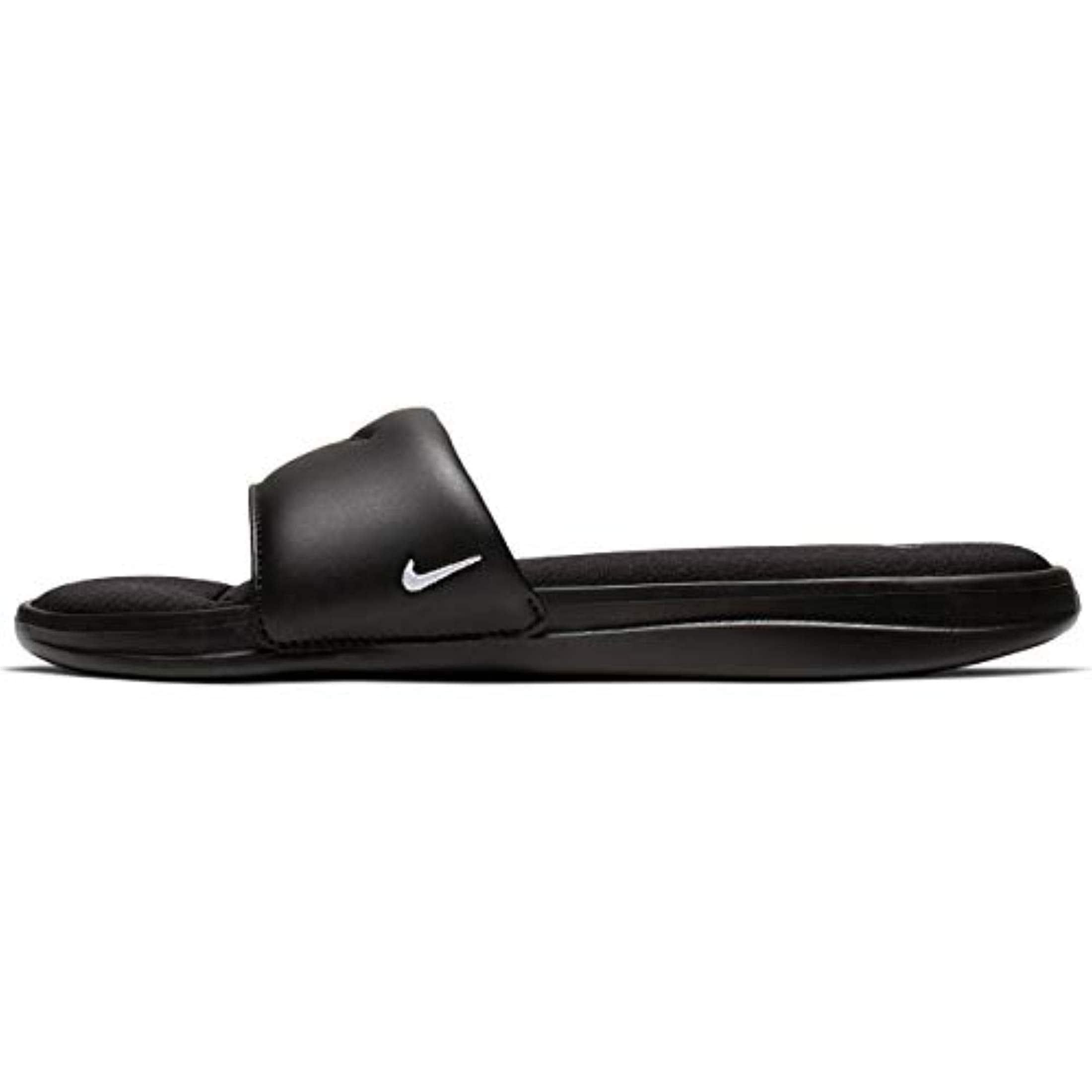 Ultra Comfort 3 Slide Sandal Black