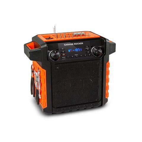 Ion Garage Rocker Speaker