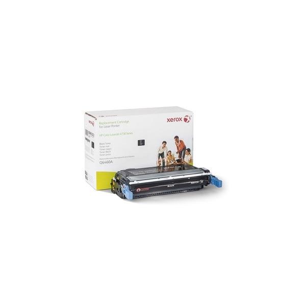 Xerox Toner Cartridge - Black Toner Cartridge