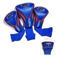 University of Florida Contour Sock Headcovers (3 pack)