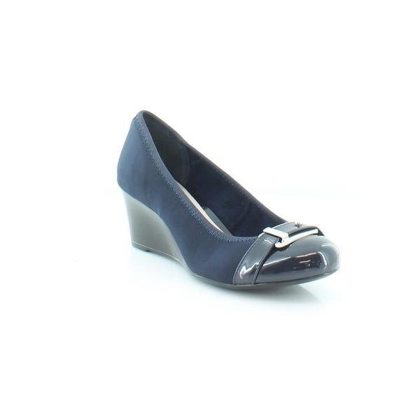 Alfani Tomina Women's Heels Ink