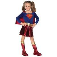 Deluxe Supergirl