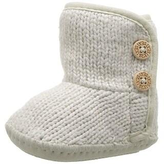 UGG Kids' I Purl Boot - 1 m us infant