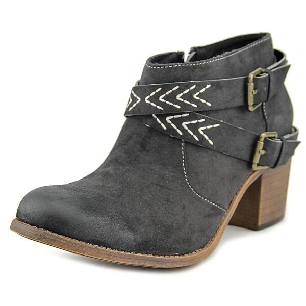 Roxy Janis Women Black Boots