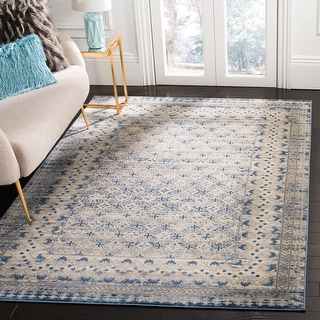 Link to Safavieh Brentwood Gusta Traditional Oriental Rug Similar Items in Transitional Rugs