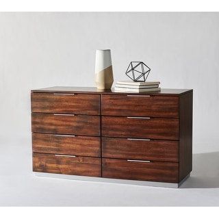 Link to Safavieh Couture Brylin 8-drawer Dresser Similar Items in Bedroom Furniture