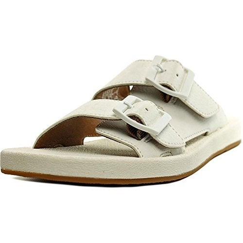 CLARKS Womens Paylor Open Toe Casual Slide Sandals