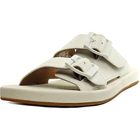 f5d5eca02d03 CLARKS Womens Paylor Open Toe Casual Slide Sandals