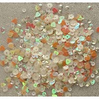 28 Lilac Lane Tin W/Sequins 40G-Fairy Sparkle