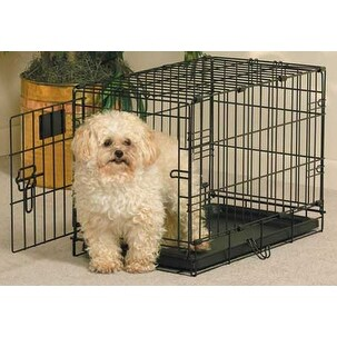 Midwest LS-1622 Life Stages Pet Home - 22 L x 13 W x 16 H
