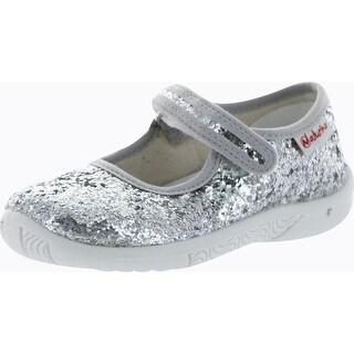 Naturino Girls 7703 Casual Mary Jane Flats Shoes