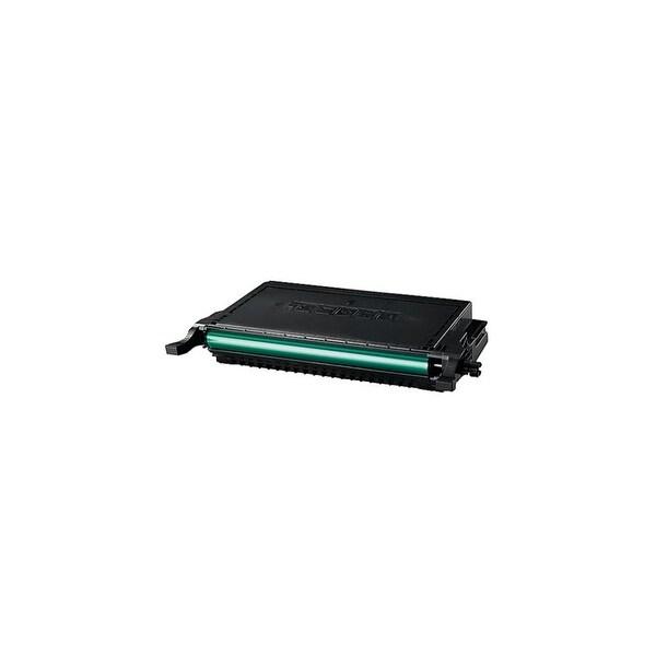 Samsung CLP-K660A Black Toner Cartridge Toner Cartridge