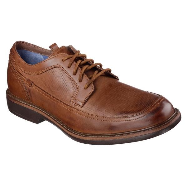 Skechers 68217 COG Men's JUTLAND Oxford