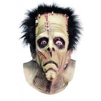Monster Mask Adult Costume Accessory