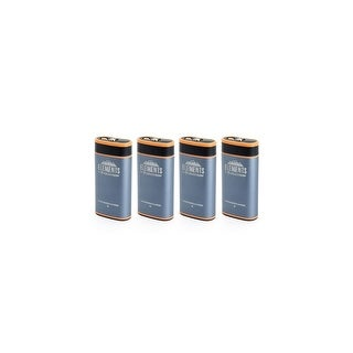 Celestron 48023 Elements 2-in-1 Hand Warmer and Charger- 4 Pack