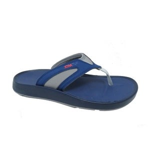 Xtratuf Men's North Shore Navy Size 15 Performance Sandals