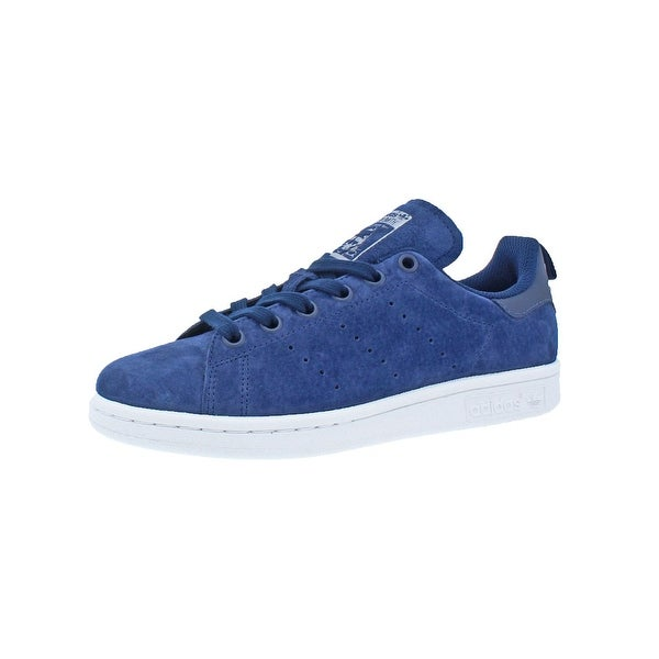 new styles 0cfc0 ce354 Shop adidas Originals Mens Stan Smith Fashion Sneakers Low ...