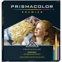 Prismacolor Premier Colored Pencils 24/Pkg-Verithin