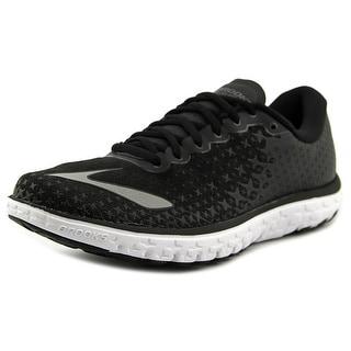 Brooks PureFlow 5 Round Toe Synthetic Running Shoe