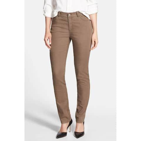Chloe Women's Curvy Fit Jeans, Dauphin, 36T