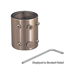 MinkaAire DR500 Downrod Coupler for MinkaAire Ceiling Fans