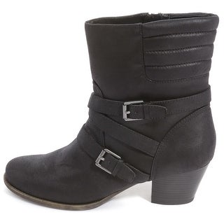 American Living Women's Dinorah Ankle Booties