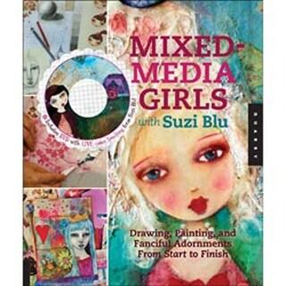 Mixed Media Girls - Quarry Books