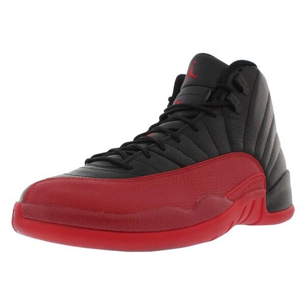 Jordan Air Jordan 12 Retro Athletic Men's Shoes - 14 d(m) us