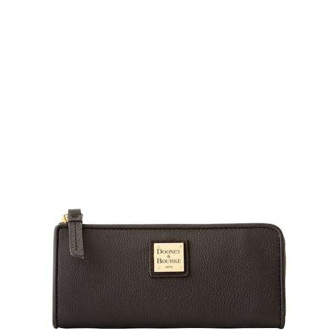 d7c42b6ef Dooney & Bourke Belvedere Zip Clutch Wallet (Introduced by Dooney & Bourke  in Apr 2017