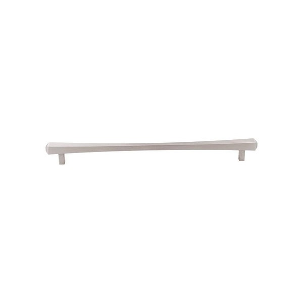 "Top Knobs TK817 Juliet 12"" Center to Center Bar Cabinet Pull from the Serene Series"
