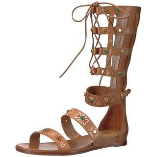 b6ed7c661d5 Buy Gladiator Vince Camuto Women's Sandals Online at Overstock.com ...