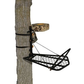Muddy Outdoors Outfitter Fixed Position Treestand - MFP3205