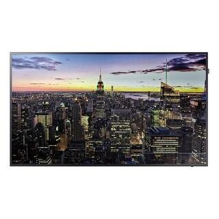 Samsung - 75Inch/Lcd/3480X2160/300Nit/8Ms/Dvi-D, Display Port 1.2 (1), Hdmi 2.0 (2), Hdcp2