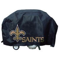 New Orleans Saints Grill Cover Economy