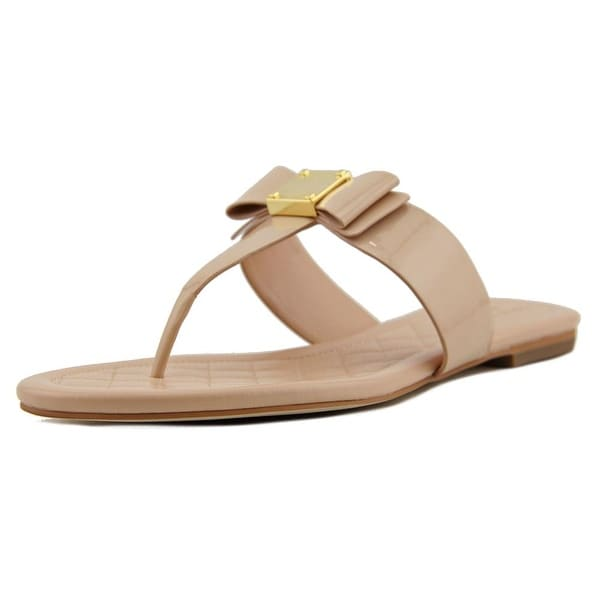 Cole Haan Tali Bow Women  Open Toe Synthetic  Sandals