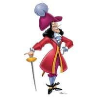 Advanced Graphics 1555 Captain Hook - Disney Villains