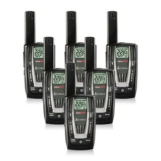 Cobra CXR725 (6 Pack) 2Way Radio