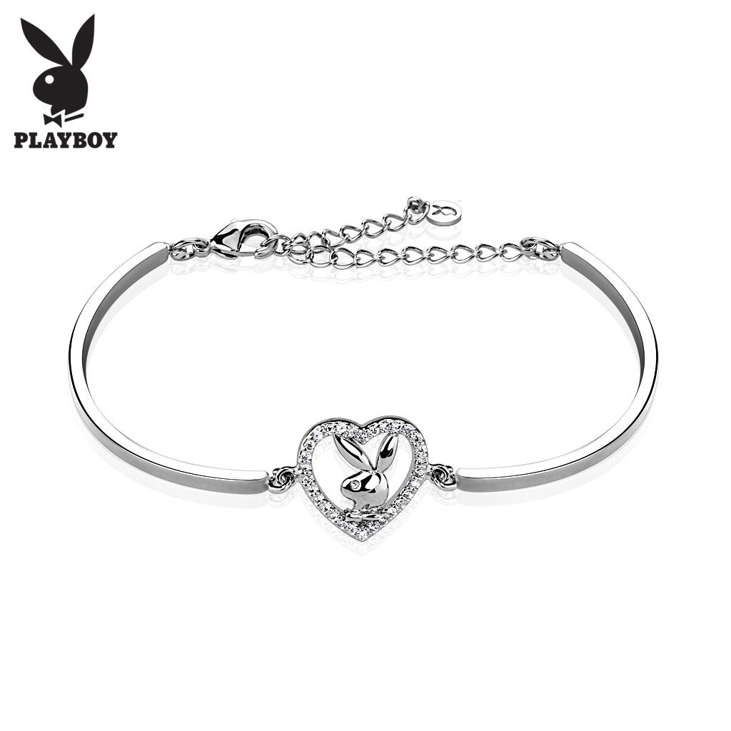 Playboy Bracelets | Find Great Jewelry Deals Shopping at Overstock.com