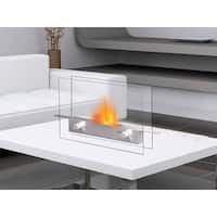 Anywhere Fireplace 90293 Metropolitan Table Top Indoor Outdoor Fireplace