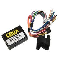 Crux Radio Replacement Interface for select 2002-2014 Volkswagen Vehicles