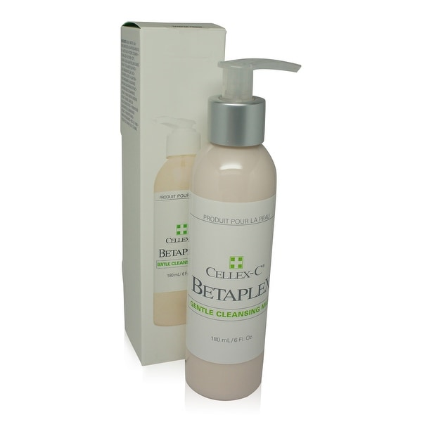 Cellex-C Betaplex Gentle Cleansing Milk 6 Oz