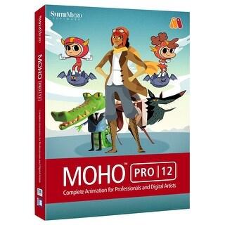 Smith Micro Moho Pro 12 for Windows-Mac